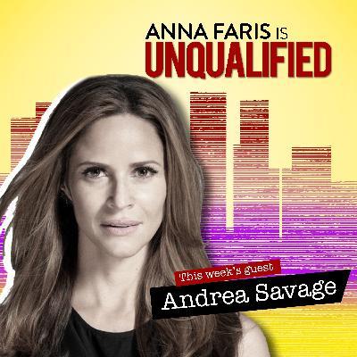 Andrea Savage
