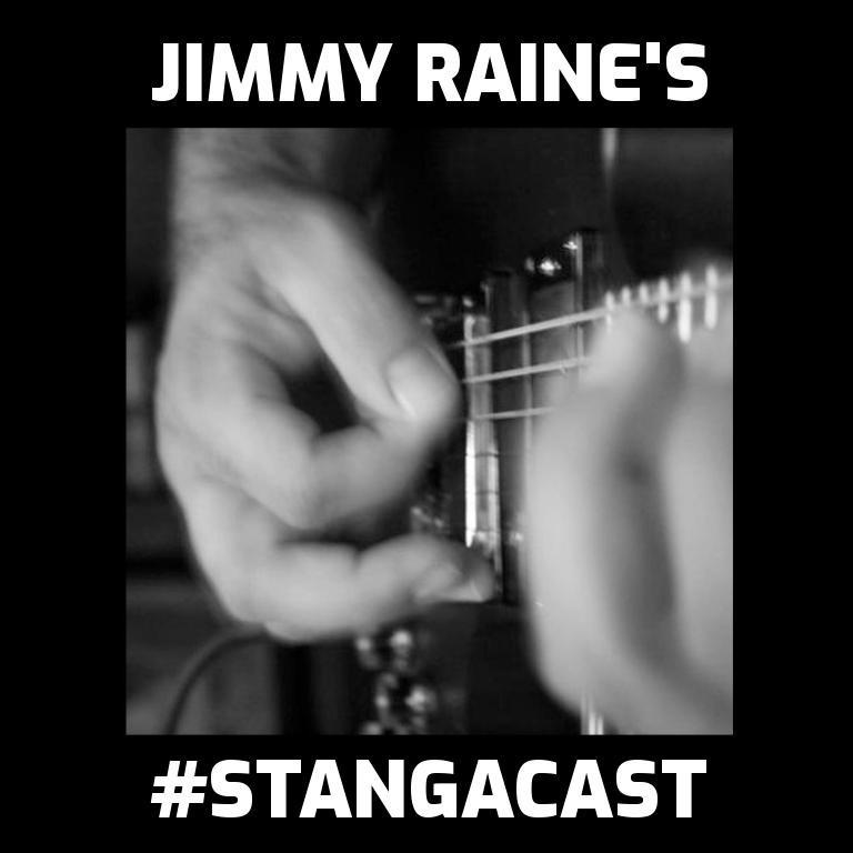 #live Stangacast