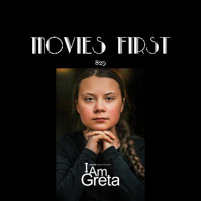 I Am Greta (Documentary) (the @MoviesFirst review