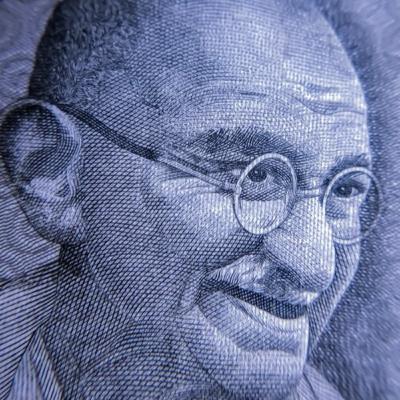 103: Colonialism in India - Part 11: Mahatma Gandhi