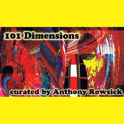 101 Dimensions - June 2021