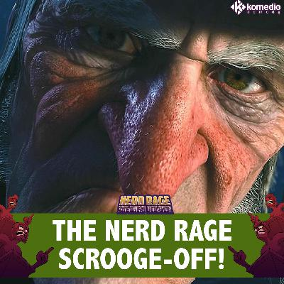 The 2019 Scrooge-Off!
