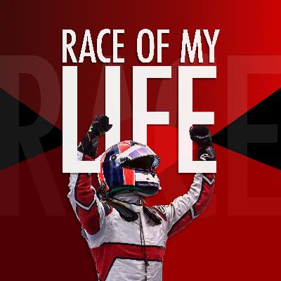 Phil Hill's Race of My Life