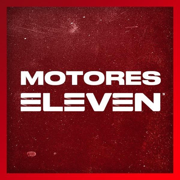 MOTORES ELEVEN - À TROMBA ESTENDIDA
