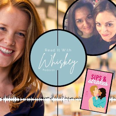 RIWW S1E15: Sarah Skye, Sips and Strokes