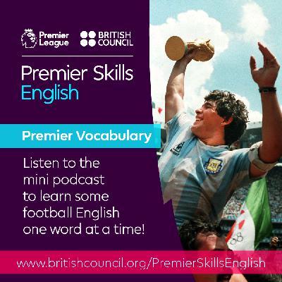Premier Vocabulary - Hard - Genius