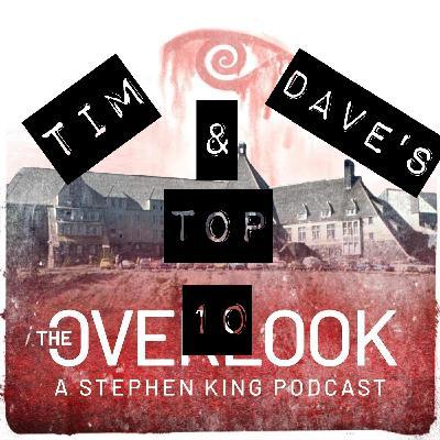 Tim & Dave's Top 10!