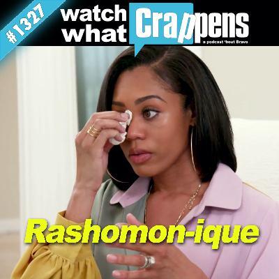 RHOP: Rashomon-ique