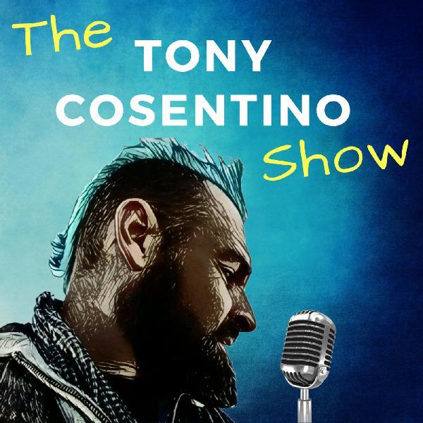 Tony Cosentino Show | Listen Free on Castbox