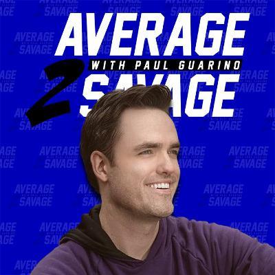 Rory Newbrough | Average To Savage EP97