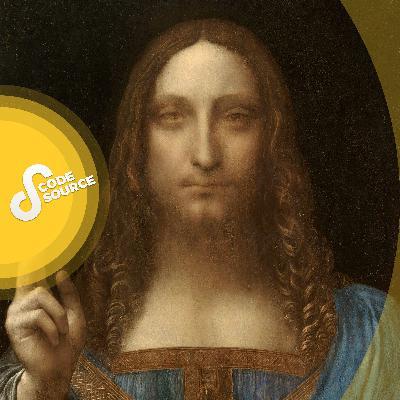 La croûte était un Léonard de Vinci : la folle histoire du Salvator Mundi