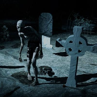3 Disturbing Horror Stories   Cemeteries, Tornadoes, and Call Centers