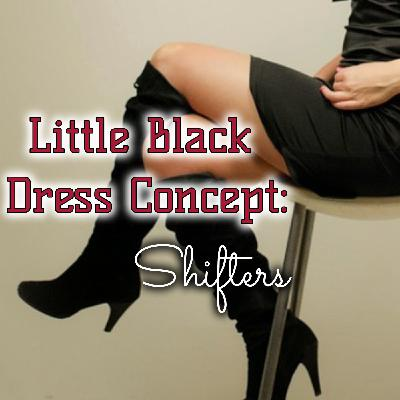Little BlackDress: Shifters