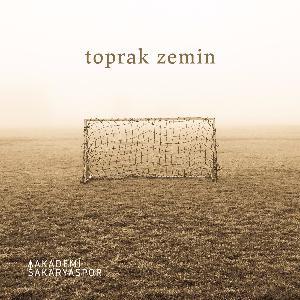 Toprak Zemin #7 — Kenan Maraşoğlu