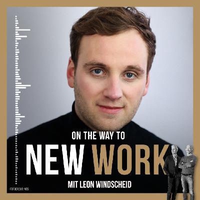 #271 mit Dr. Leon Windscheid, Psychologe, Unternehmer, Autor, Podcaster