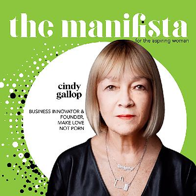 How to disrupt an industry with Cindy Gallop