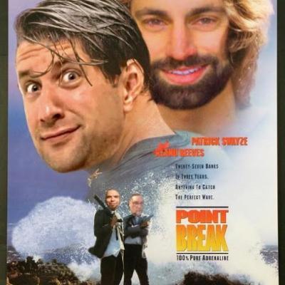 The STST boys WIPEOUT Point Break Episode 50