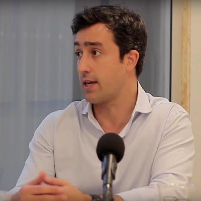De Schibsted a MediQuo con Bruno Cuevas