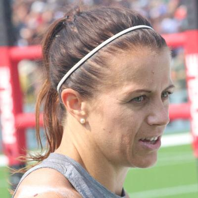 Kristin Holte - 8 Time Games Athlete talks Why Now is the Right Time to Retire