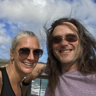 #120 Critical Thinking for Everyone! | Susannah Johnson from Hawaii chats with Brian| July 23, 2020