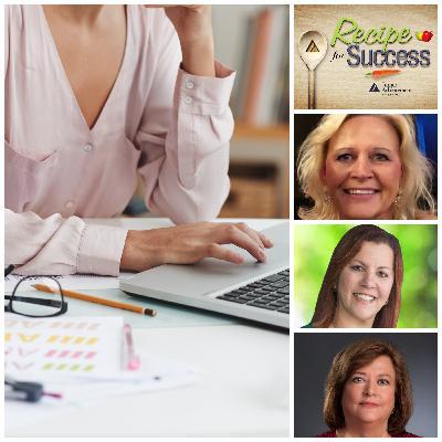 Recipe for Success | Women Entrepreneurs - Part 2