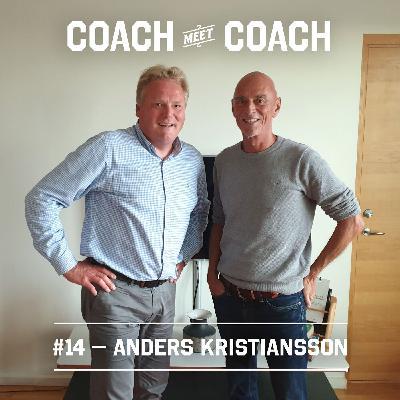 #14 Anders Kristiansson