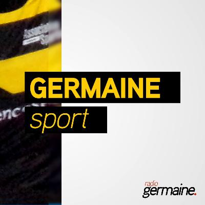 Germaine Sport S4e01