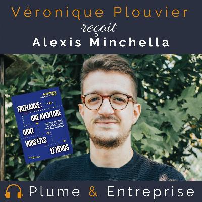 # 31 Alexis Minchella, freelance et créateur de Tribu Indé