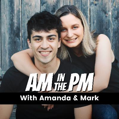 AM In The PM #50: Our 50th Episode! Enjoying The Ride