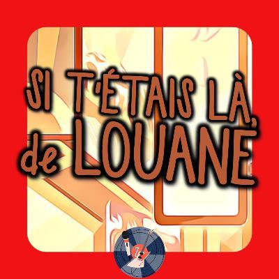 Piste 2 💿 Si t'étais là, de Louane : l'épreuve du manque...