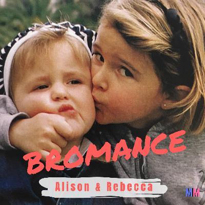 Alison & Rebecca – Deux soeurs, deux pays
