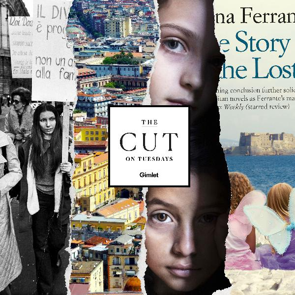 Ferrante Forever: We Revisit My Brilliant Friend