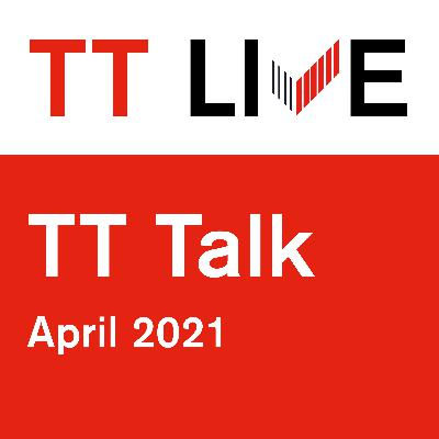 TT Talk - April 2021: abandoned cargo - more than just money at stake