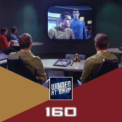 160: An Anniversary Episode!