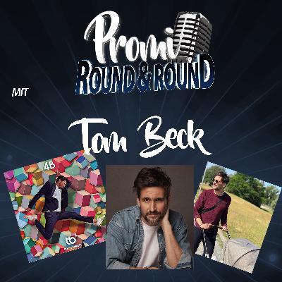 Tom Beck - Corona-Babe meets Mega-Papa!