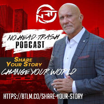 EP 56 | Share Your Story - Change Your World