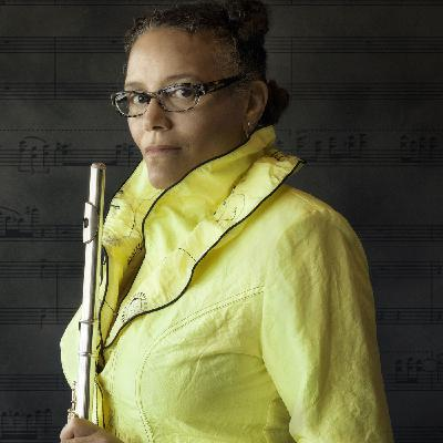 Nicole Mitchell Previews the 50th Annual Jazz Seminar and Concert