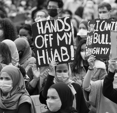 S2: Does French secularism promote freedom or stoke Islamophobia?