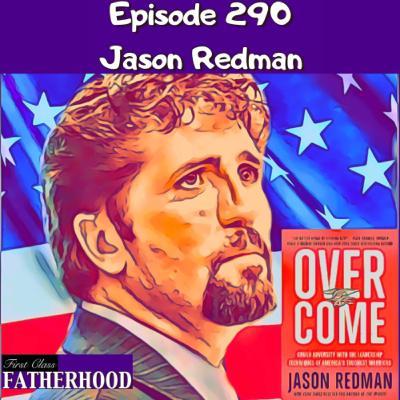 #290 Jason Redman
