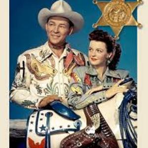 Chesterton Kids Podcast - Roy Rogers - The Singing Cowboy - Ghost Town Men - Border Fugitives