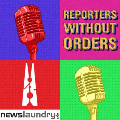 Reporters Without Orders Ep 154: Tracking the farmer protests in UP, Haryana and Punjab