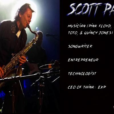 Exclusive Interview with Scott Page