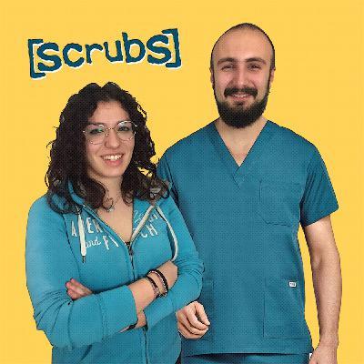 Episodio 4 - Scrubs