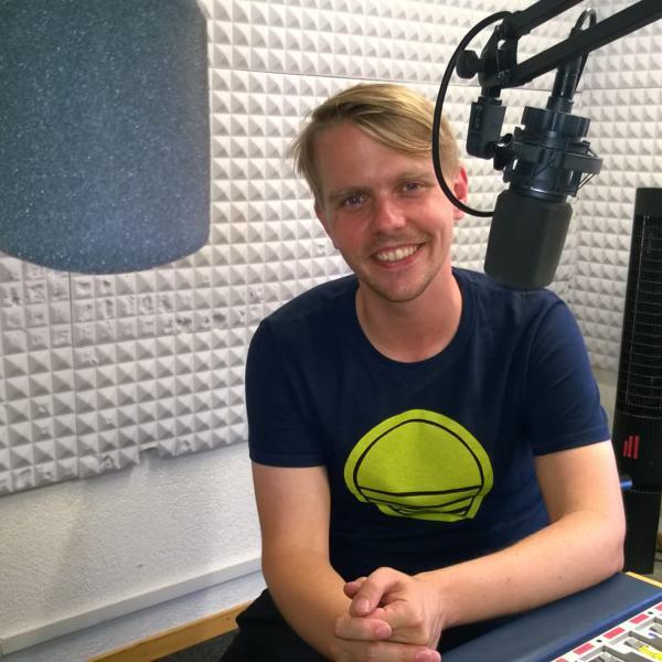 «My life & my music» – Jens Christoph Parker