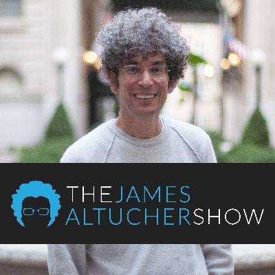 515 - Why People Become Conspiracy Theorists: Quillette Editor Jonathan Kay Explains How People Get Persuaded to Cross the Line of Logic