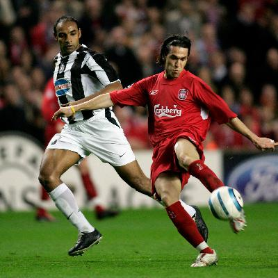 Road to Istanbul: Clive Tyldesley reflects on the Anfield night Hyypia and Luis Garcia shocked Juventus