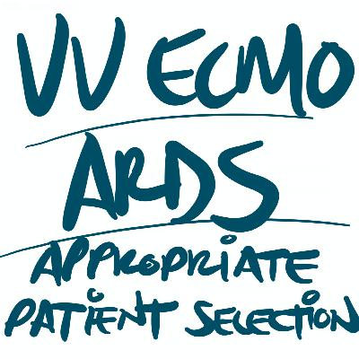 VV ECMO: Patient Selection & Pulling the Trigger in ARDS
