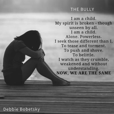 #6 - Insight into a Former Bully