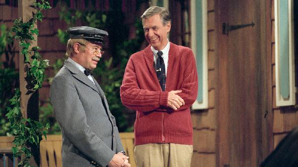 The Mister Rogers Documentary 'Won't You Be My Neighbor'