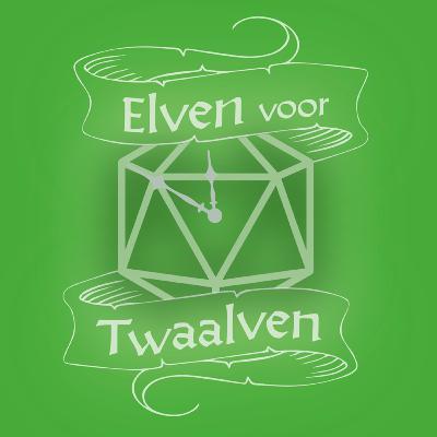 Elven voor Twaalven LVL04E01: Twijfel en Tentakels